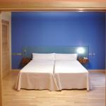 Habitación Doble Superior (Suite)